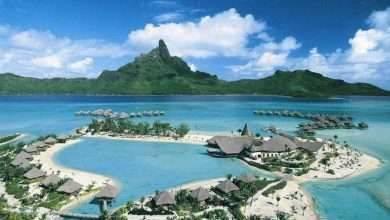 Photo of أفضل وقت لزيارة جزر السيشل.. تعرف على أفضل الوقت المناسب لزيارة جزر سيشل