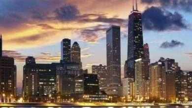 افضل وقت لزيارة شيكاغو