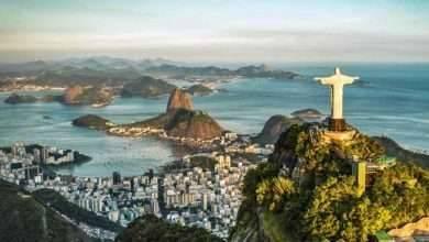 أفضل وقت لزيارة البرازيل