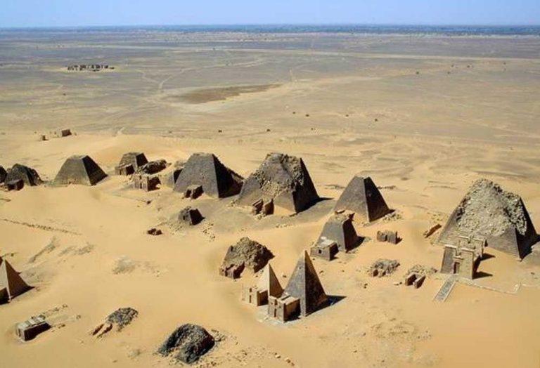 أفضل وقت لزيارة السودان