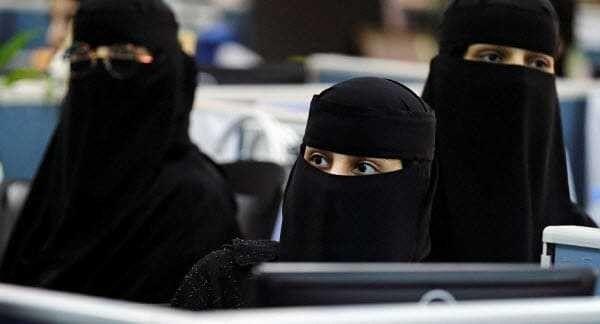 زواج السعوديات من الأجانب .. طريقة زواج الاجانب في السعودية