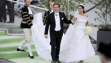 Photo of طريقة الزواج في أمريكا… تعرف على كل ما يخص الزواج في أمريكا