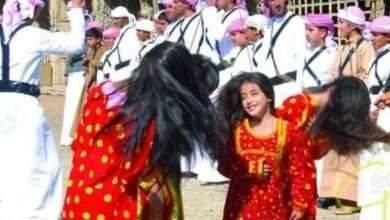كيف أتعلم الرقص الخليجي