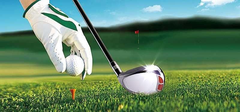 معلومات عن رياضة الغولف