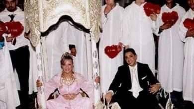 صورة كيفية الزواج في المغرب .. تقاليد الزواج فى المغرب ..