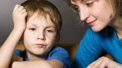 صورة كيف اتعلم الصبر مع اطفالي .. دليلك للتعامل السليم مع أطفالك ..