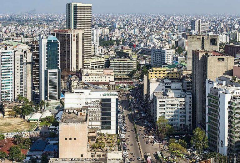 معلومات عن دولة بنغلاديش