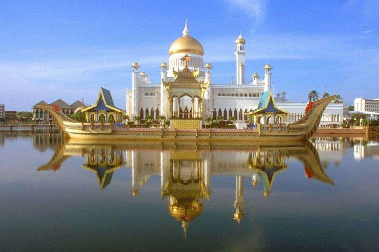 معلومات عن دولة بروناي