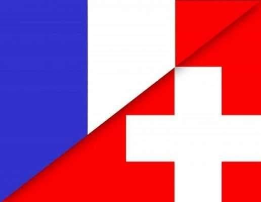 اللغة الفرنسيّة السويسرية