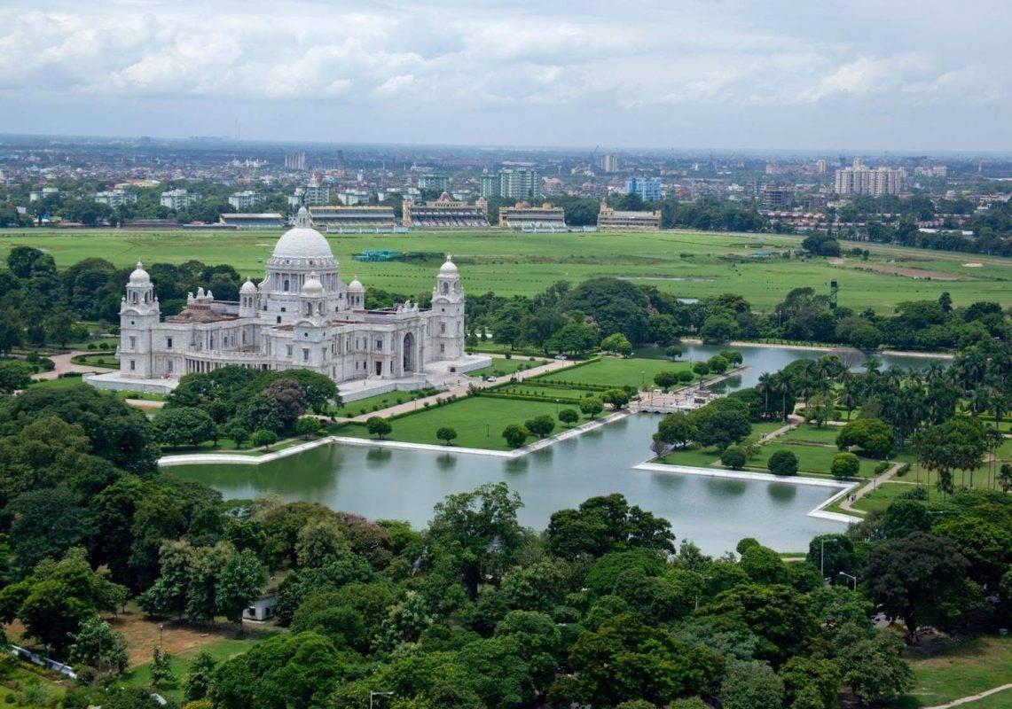 معلومات عن دولة الهند