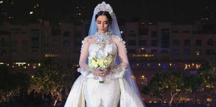 طريقة زواج اليزيدية ..