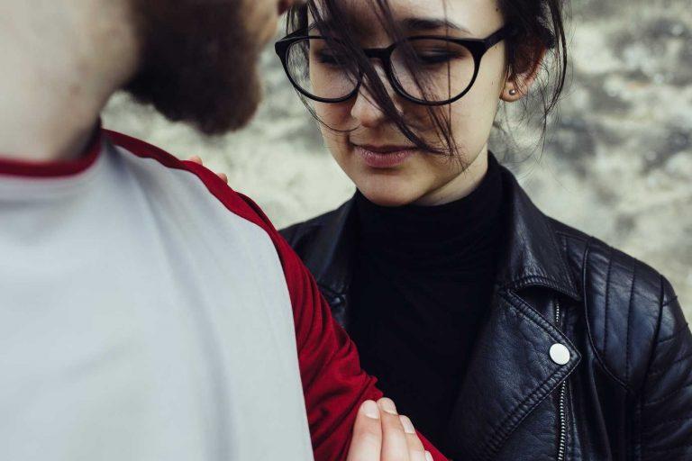 كيفية التعامل مع الزوج الذي لا يحترم زوجته