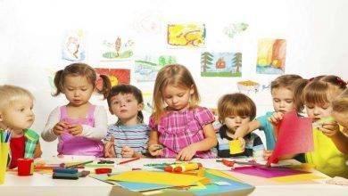 صورة افكار ضبط اطفال الروضة… ثلاث افكار عمليّة لضبط اطفال الروضة