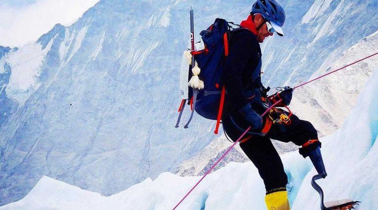 معلومات عن رياضة تسلق الجبال ... تعرف على فوائد رياضة تسلق الجبال والوقت  المناسب لممارستها
