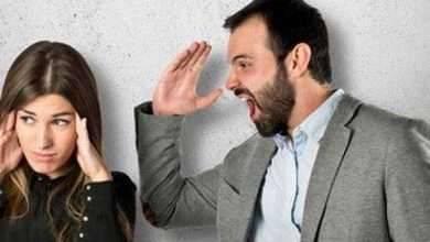 Photo of كيف اتعلم الصبر على زوجي .. الصبر على الزوج ..