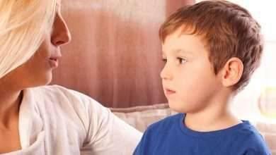 كيفية التعامل مع الطفل الذي تعرض للتحرش
