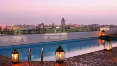 Photo of افضل وقت لزيارة المغرب .. تعرف على موسم زيارة المغرب خلال موسمي الصيف والشتاء