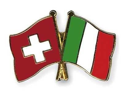 اللغة الإيطاليّة السويسرية