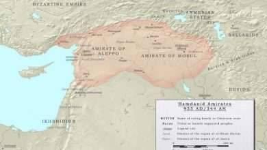 Photo of أسباب سقوط الدولة الحمدانية .. اللمحات الأساسية في تاريخ سلالة الحمدانيين