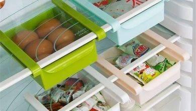 Photo of افكار ترتيب الثلاجة… اكثر من عشرة افكار عمليّة لترتيب الثلاجة