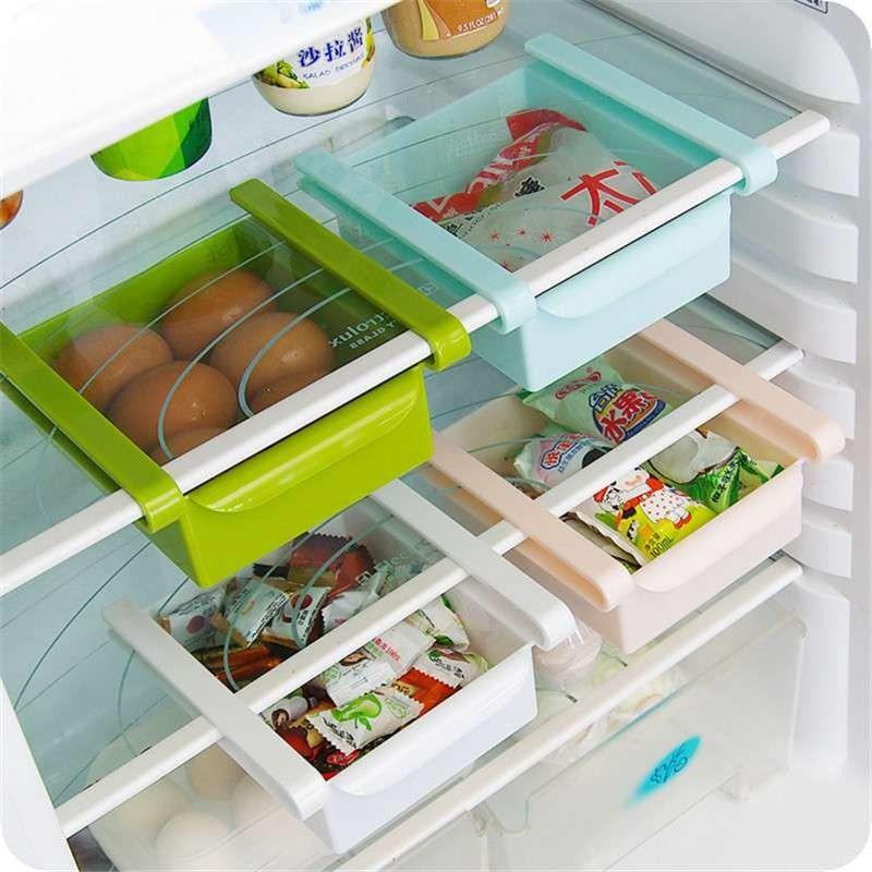 افكار ترتيب الثلاجة