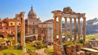 Photo of أفضل وقت لزيار روما
