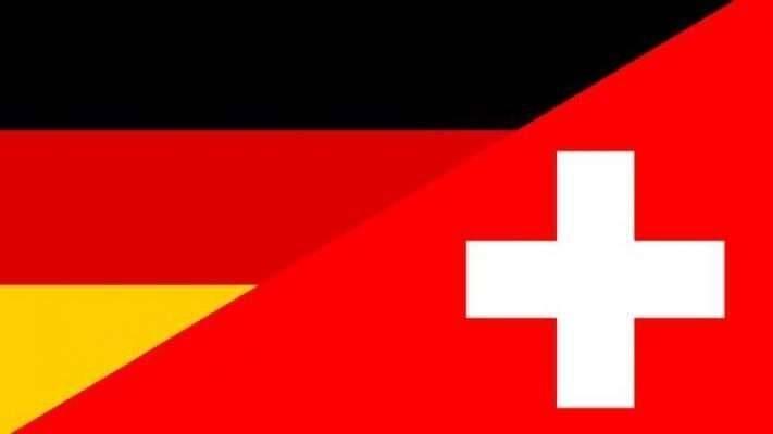 اللغة الألمانيّة السويسرية