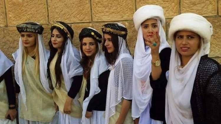 الديانة اليزيدية .. طريقة زواج اليزيدية