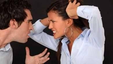 Photo of كيفية التعامل مع الزوج الذي يسب زوجته