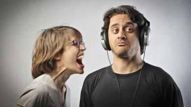 Photo of كيفية التعامل مع الزوج الذي يتجاهل زوجته