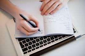 تحسين مهارة الكتابة