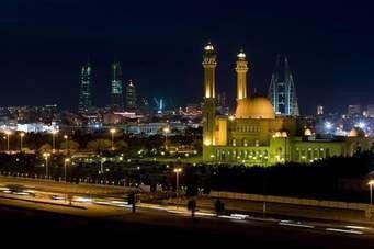 الأديان في البحرين