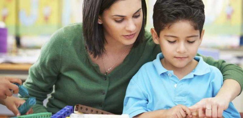 تعليمالأعداد لرياض الأطفال