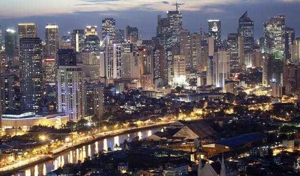 افضل وقت لزيارة الفلبين