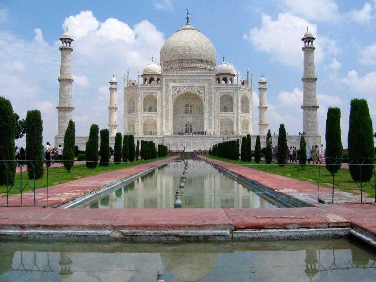 افضل وقت لزيارة الهند