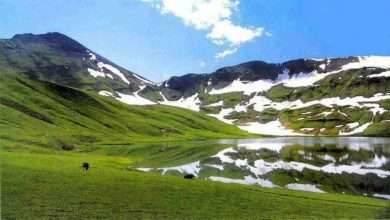 Photo of الطبيعة في روسيا… أربعة مناطق طبيعية لا مثيل لها في روسيا