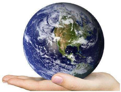 استغلال العطلة الصيفية للبنات في مساعدة الأرض