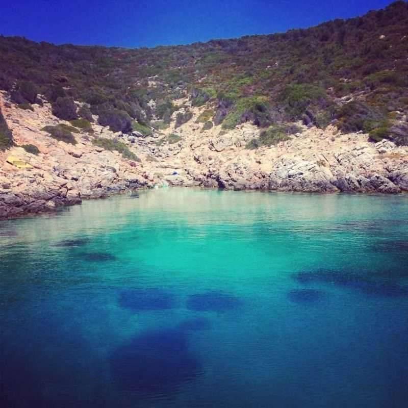 شاطئ Mavi Koy