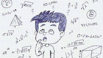 Photo of افكار شرح درس الرياضيات… سبع افكار لشرح درس الرياضيات