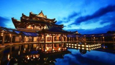 صورة معلومات عن دولة الصين