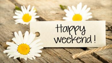 افكار لقضاء عطلة نهاية الاسبوع