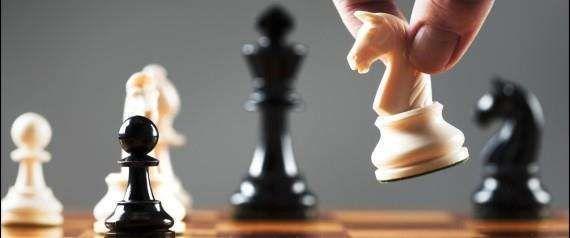 أخطاء شائعة في الشطرنج