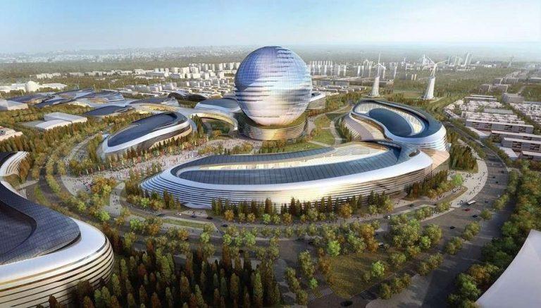 أشهر منتجات كازاخستان