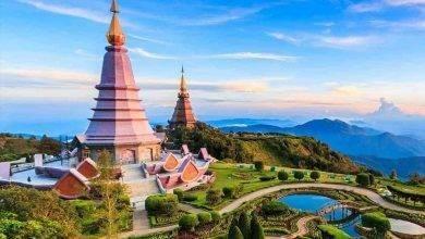 Photo of الاسلام في تايلاند… معلومات عامّة عن الاسلام في تايلاندمنذ وصوله إلى الآن