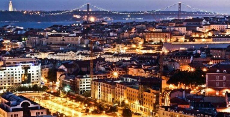 أماكن السهر في لشبونة