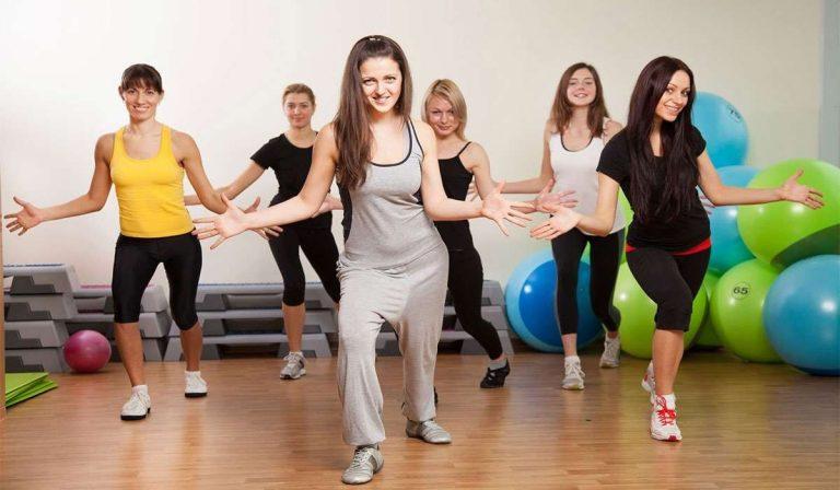 أنواع الرقص لتخفيف الوزن