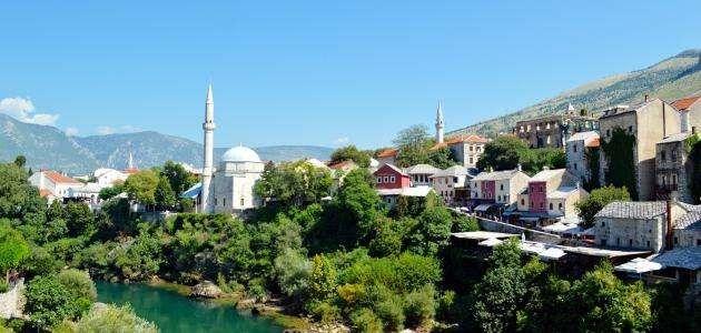 معلومات عن دولة البوسنة والهرسك
