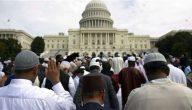 الإسلام في أمريكا