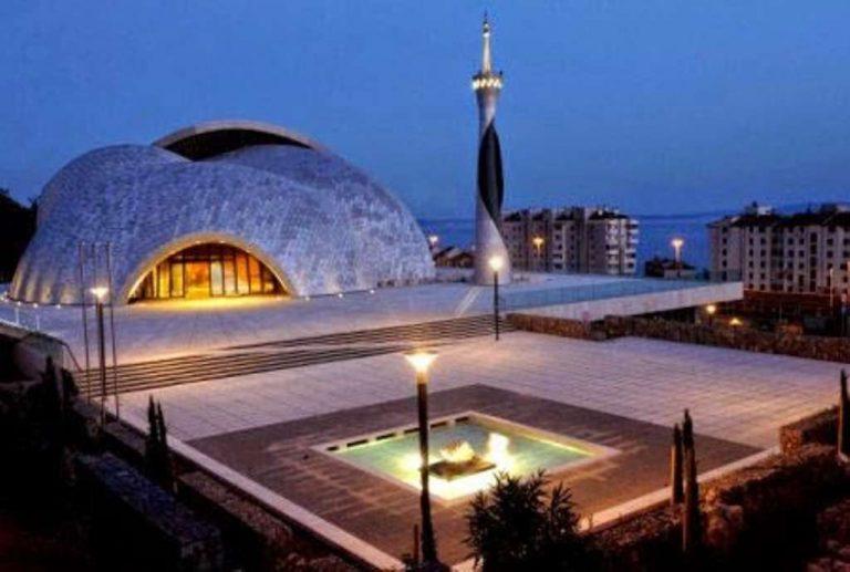 الإسلام في كرواتيا