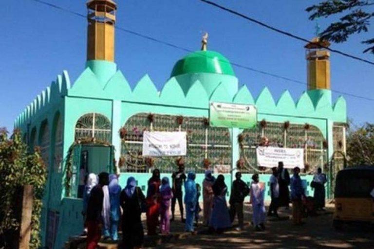 الإسلام في مدغشقر